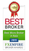 The best micro broker in asia